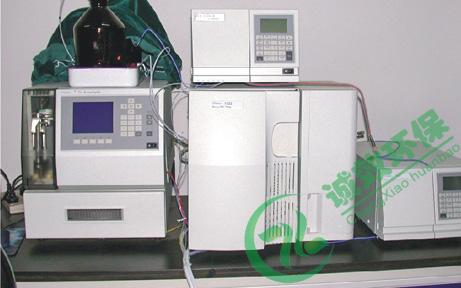 原子吸光光谱测试仪