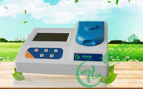 高精度甲醛分析仪